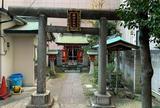 榛稲荷神社(榛馬場)