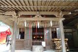 久留米宗社 日吉神社
