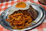 スパゲッティーのパンチョ 柏店