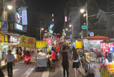 Guangzhou street Night Market