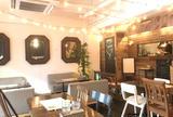 スープカレー食堂ROCKETS 道玄坂店