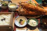多楽【レストラン/ランチ/ディナー/和食/エビフライ/個室/鈴鹿】
