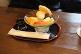 Caféおほり -カフェおほり-