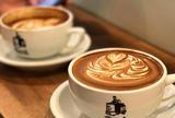 Turret Coffee (ターレットコーヒー)