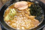 中華蕎麦 御輿