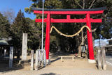 生品神社 (太田市野井)