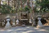 阿射加神社(大阿坂)