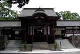 鹿児島神宮