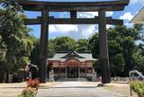 石園座多久虫玉神社