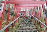 草津穴守稲荷神社