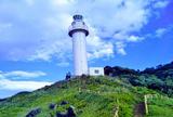 御神崎灯台(石垣島)