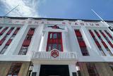 Highbury Stadium Square(旧Highbury Stadium)