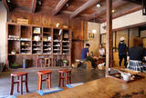 町家喫茶 三宅商店