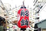 祇園祭前祭 船鉾