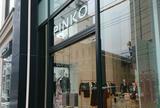 PINKO Boutique Minato-ku, Tokyo, Japan