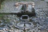亀形石造物遺構