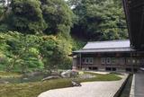 鎌倉 庭園巡り