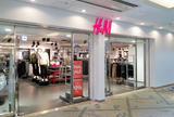 H&M 横浜ランドマークプラザ店