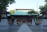 丸子神社 浅間神社