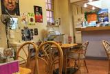 名古屋市市政資料館 喫茶室