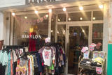 古着屋 babylon (バビロン)