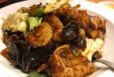 中華料理・萬福