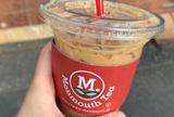 モンマスティー (Monmouth Tea)