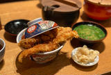 日本橋天丼 金子屋 赤坂店