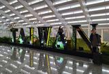 台湾桃園国際機場(Taiwan Taoyuan International Airport)