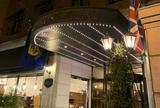 神戸トアロード ホテル山楽