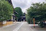 杉並猿田彦神社