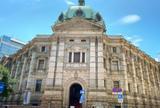 神奈川県立歴史博物館(旧横浜正金銀行本店本館)