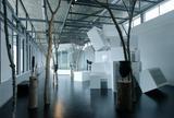 越後妻有里山現代美術館キナーレ