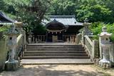 鹿島神社本社