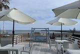 papermoon(ペーパームーン)サザンビーチ・サンセットカフェ