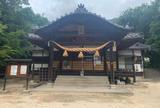 皇后八幡神社