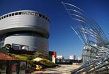 【プラネタリウム】大阪市立科学館