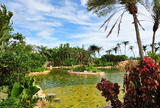 宮古島シギラリゾートシギラ温泉奇跡の泉
