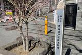 戸塚宿 上方見附跡