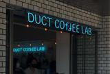 DUCT COFFEE LAB