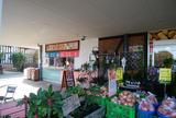 道の駅ローズマリー公園 はなまる市場内 おさかな丼屋とと丸