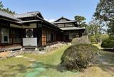 旧陸奥宗光邸「聴漁荘」