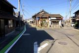 東海道水口宿 高札場跡