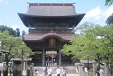 阿蘇神社楼門(二層楼山門式)
