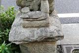 岡崎宿伝馬歴史プロムナード