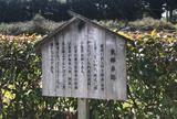 藤川宿東棒鼻