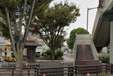 吉田宿東惣門跡