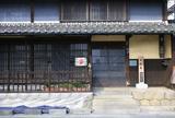 二川宿・壺屋