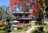 楽山荘 (名勝旧堀氏庭園)