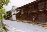 橋本政屋(甲州道中茶屋跡)